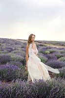 Lavender Fields/designs By Marie